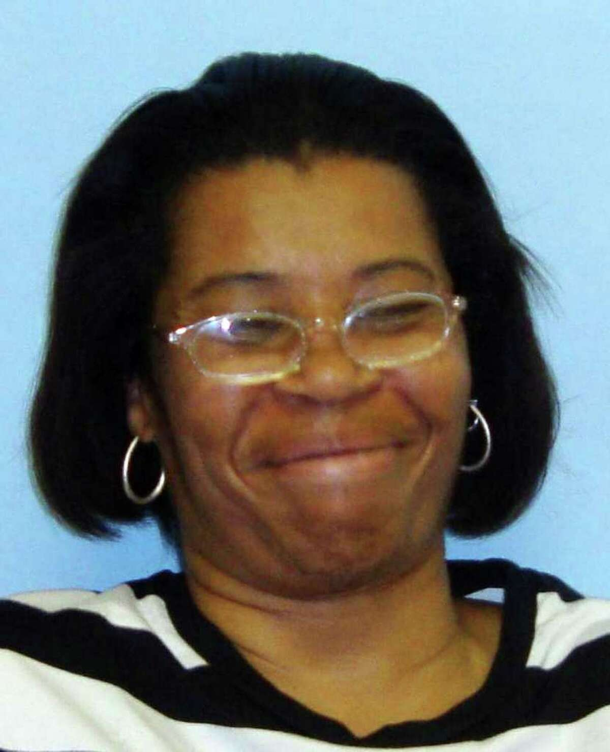 In this undated photo provided by the North Carolina Department of Correction, Ann Pettway is shown. Pettway, the woman who raised a child kidnapped from a New York hospital two decades ago has violated her probation and is believed to be on the run from authorities, North Carolina officials said Friday, Jan. 21, 2011. A warrant was issued for her arrest. (AP Photo/NC Department of Correction)