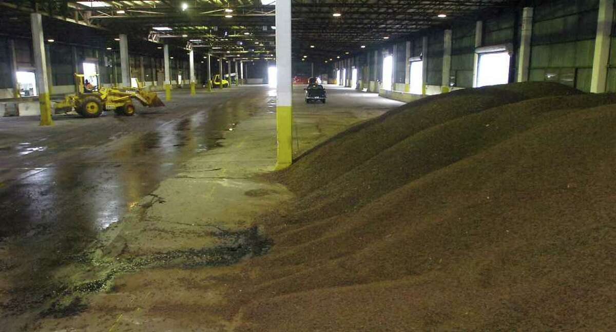 East Texas wood pellets could fuel Europe's power plants