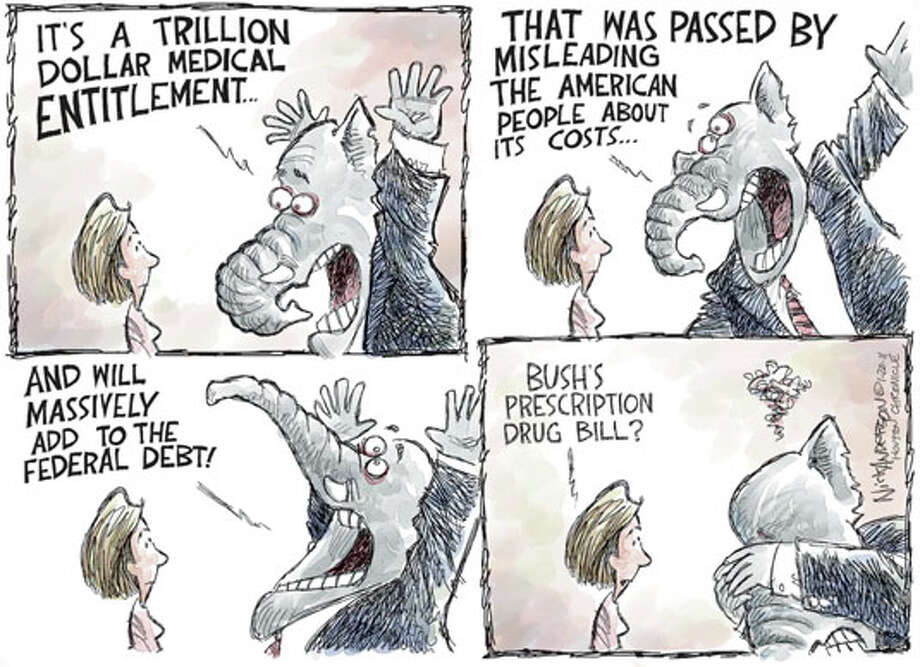 By Nick Anderson