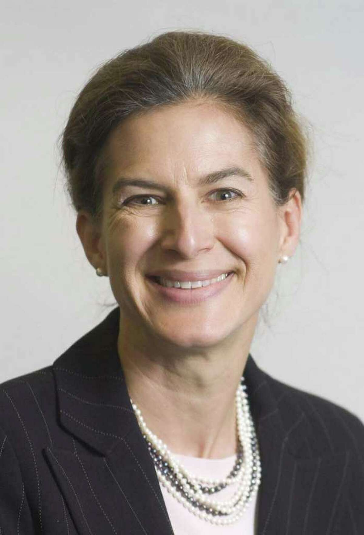 Susan Bysiewicz, former Connecticut Secretary of the State.