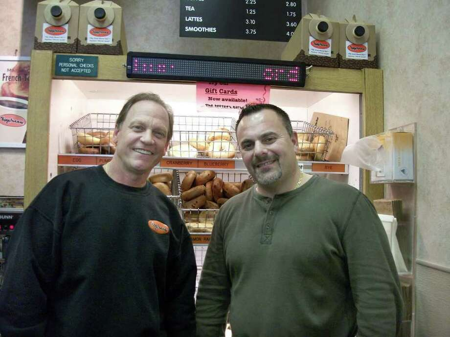 Bagelman Shops In Brookfield Offer Super Bowl Specials And