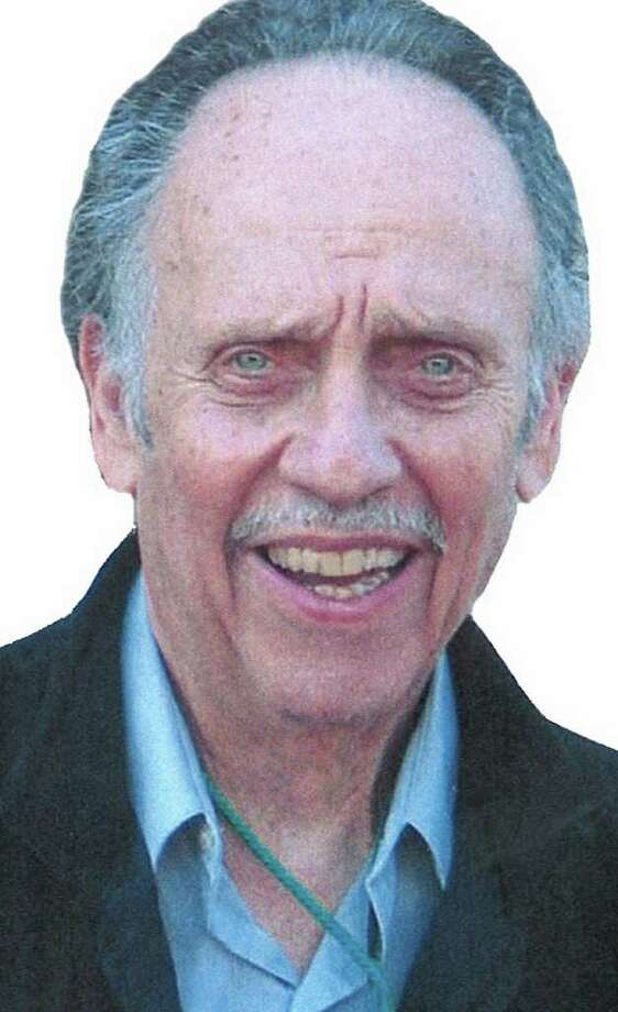 Rabbi Jack Bloom Photo: Contributed Photo / Fairfield Citizen contributed