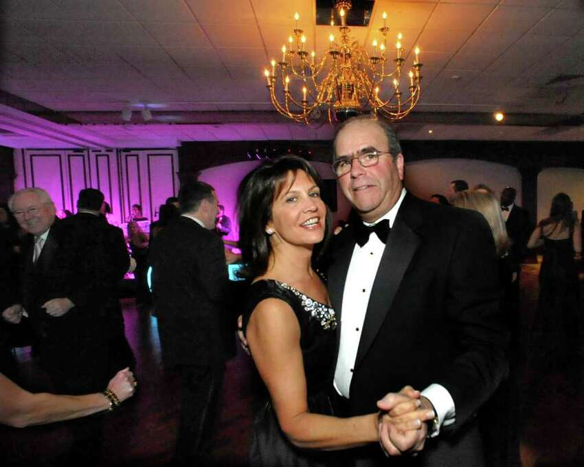 Photos from the 12th Annual Mayor's Ball at the Amber Room Colonnade, in Danbury, Saturday, Jan 29, 2011.