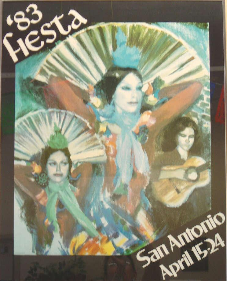 1983: Linda Beauchamp