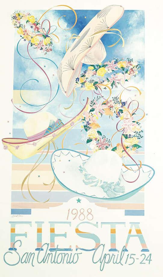 1988: David Caris