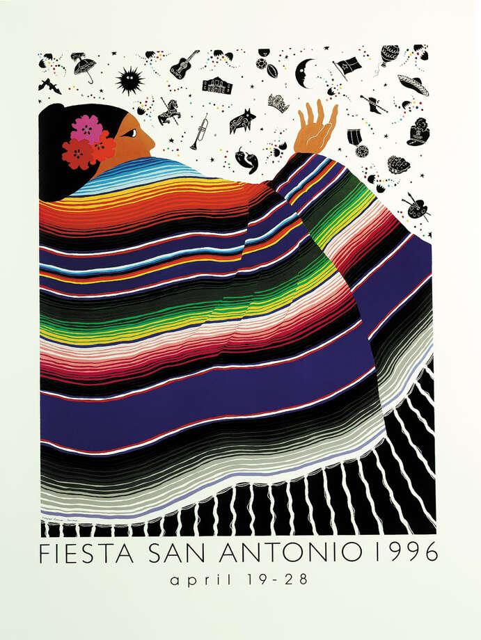 1996: Winifred Barnum-Newman