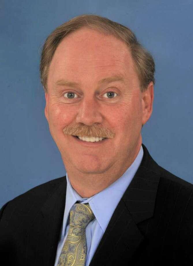 State Senator Michael McLachlan. Photo: Michael Duffy / The News-Times