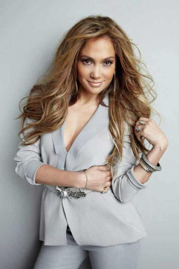 AMERICAN IDOL: Jennifer Lopez. CR: Tony Duran / FOX. / DirectToArchive
