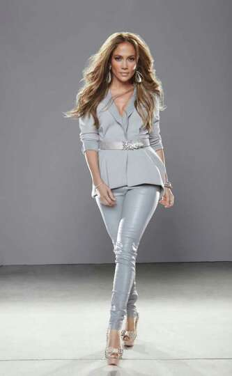 AMERICAN IDOL: Jennifer Lopez. CR: Tony Duran / FOX.