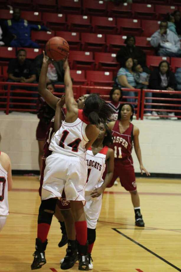 Jasper falls to Kirbyville Photo: Jason Dunn
