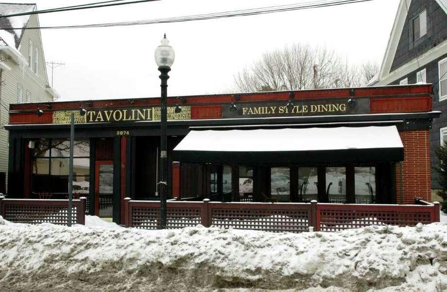 Kitchen Nightmares Cafe Tavolini Closed