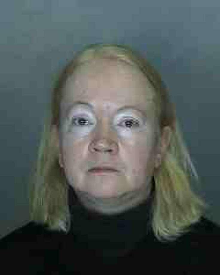Barbara Finnerty (Schenectady Police photo)