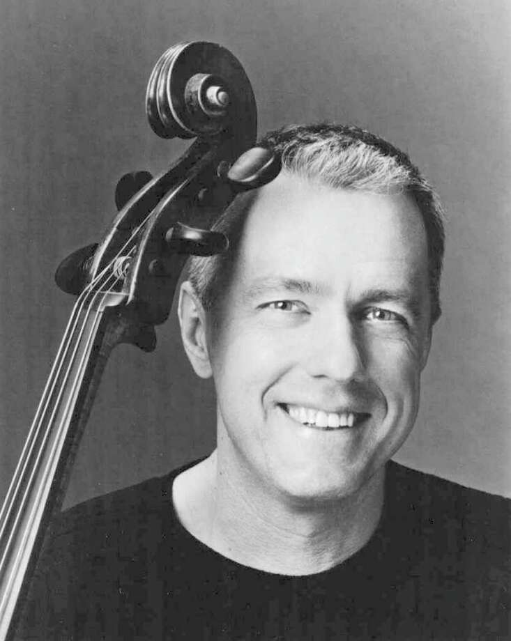 A very special guest, cellist David Heiss, a long-time member of the Metropolitan Opera Orchestra who is active in chamber music throughout the Northeast, will perform with the Chamber Players on March 7. Photo: Contributed Photo / Greenwich Citizen