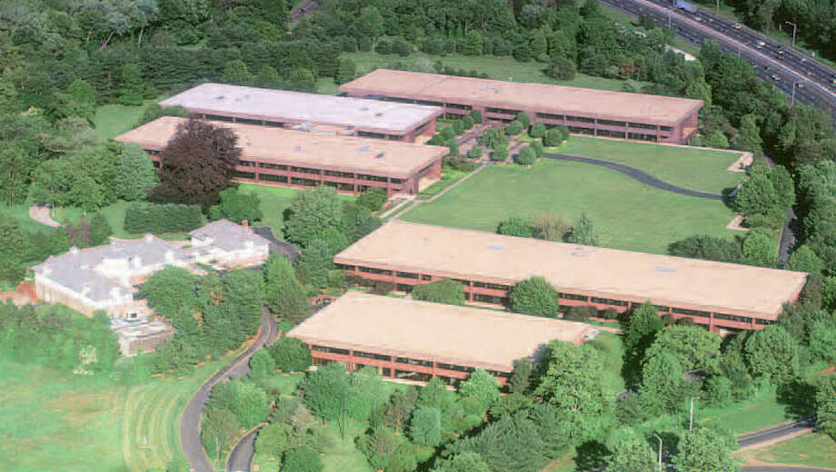 Nyala Farms Inc., which owns the pictured Nyala Farms Corporate Center, was the second-largest taxpayer in Westport last year, with an assessed value of approximately $78 million, according to the 2010 Grand List. Photo: Contributed Photo / Westport News