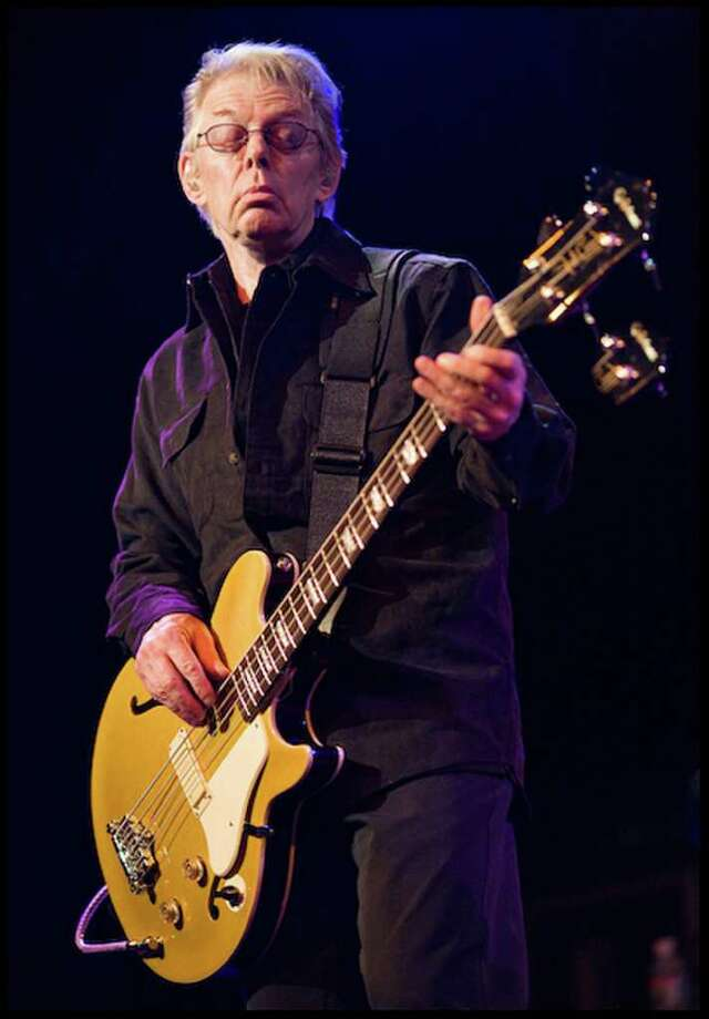 The blues comes to Fairfield University's Quick Center for the Arts on Friday with Rock and Roll Hall of Famers Jorma Kaukonen and Jack Casady of Hot Tuna, above, blues icon Charlie Musselwhite and two-time Grammy winner Jim Lauderdale. Photo: Contributed Photo / Fairfield Citizen contributed