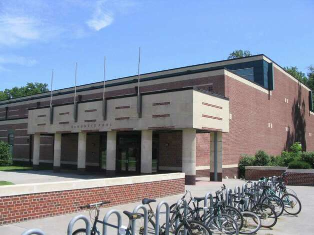 Denunzio pool at princeton university in new jersey - Princeton university swimming pool ...