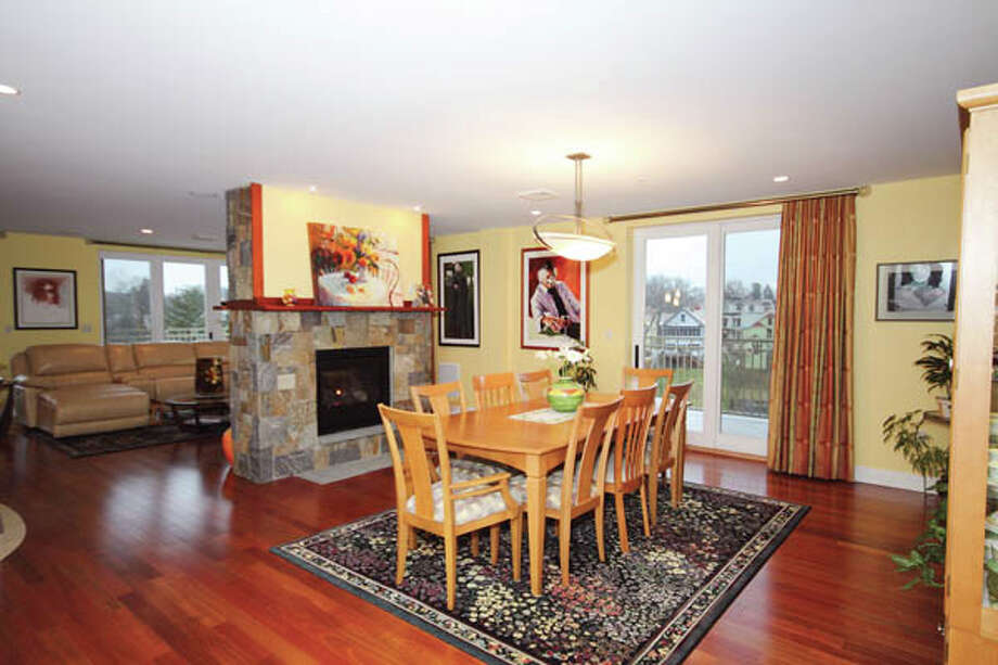 The Art of the Home: Michael and Susan Hoffman designed their condo in Saratoga around their art collection. (Nancy Bruno/Life@Home) Click here to read the story.