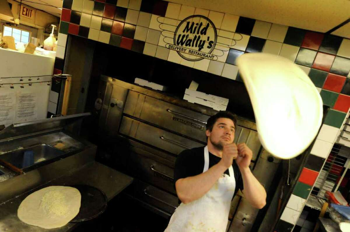 Mild Wally's will close in April. Keep clicking for more restaurants that have opened, closed or are coming soon.