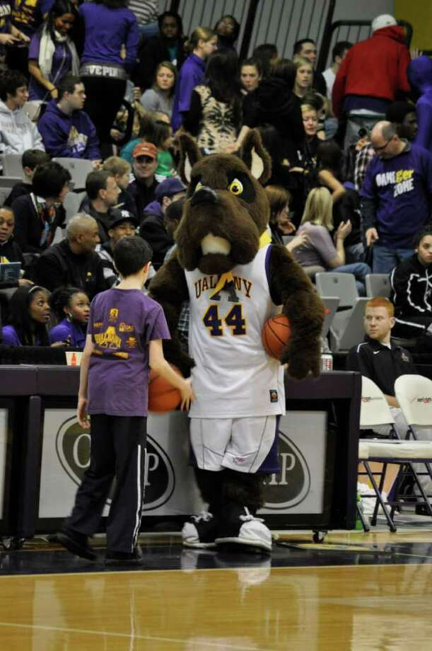 Were you seen at Big Purple Growl? Photo: Dan Veet
