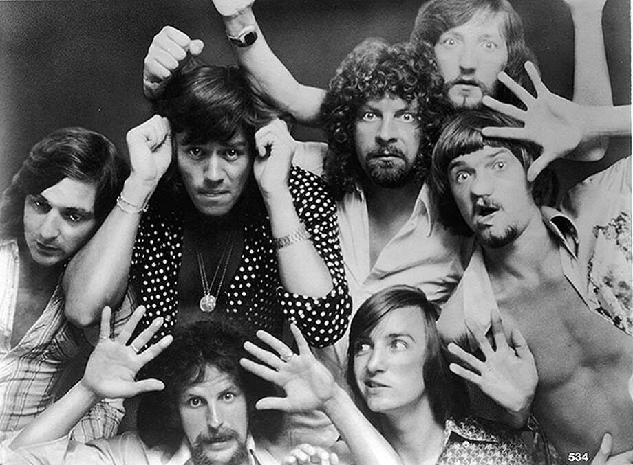 "Electric Light Orchestra's ""Rollover Beethoven"" is a shimmering, soaring monument to pomposity. And that is why we love it. Photo: Hulton Archive, Getty Images / Getty Images 2011"