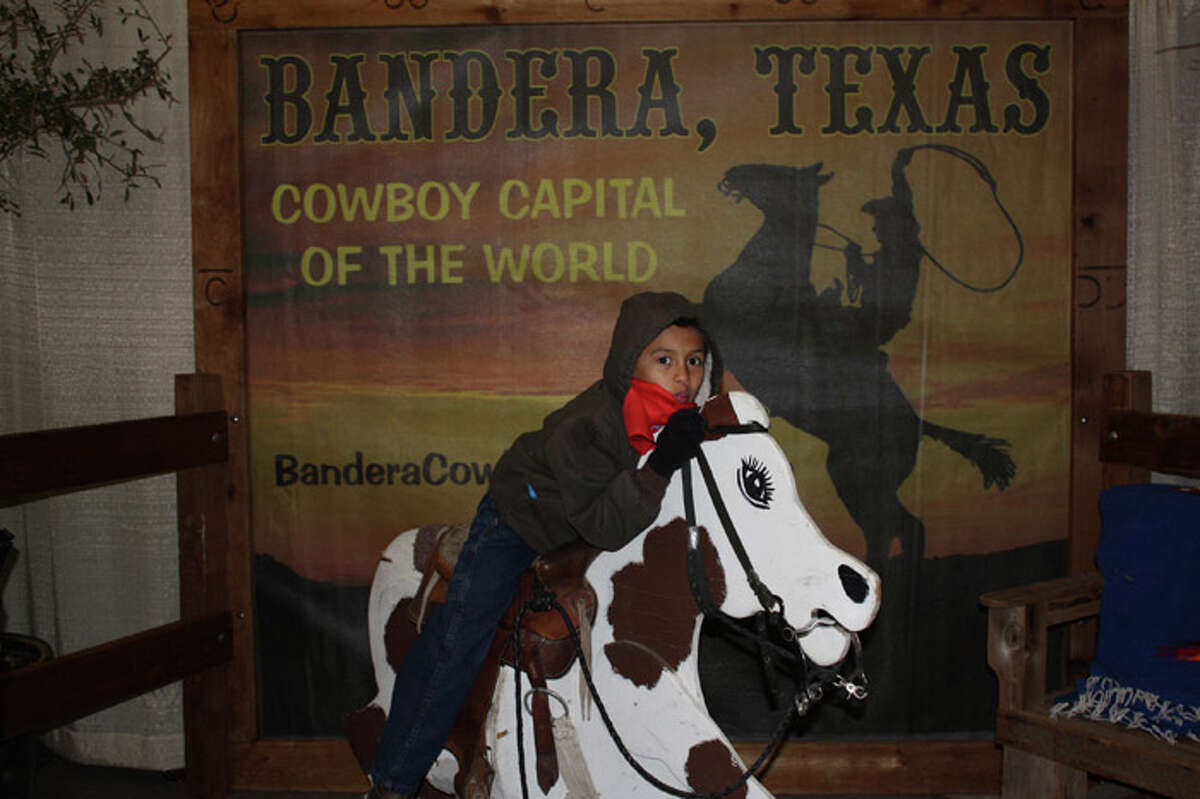 Rodeo Pix from February 2/3/2011