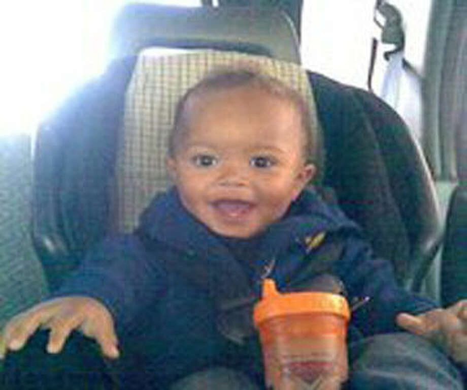 New Braunfels toddler Joshua missing. Photo: Express-News