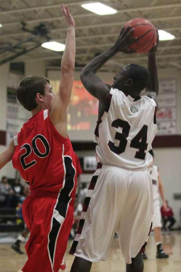 Jasper beats Huntington Photo: Jason Dunn