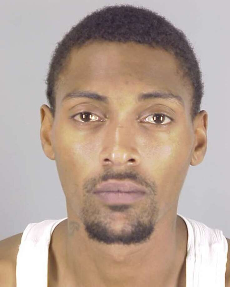 Dwyndell Chase Perrault  photo provided Jefferson County Sheriff's Office Photo: Provided