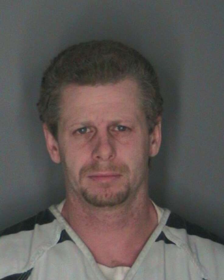 Lellan Smith, 37, is charged with second-degree robbery on Jan. 1 at a Columbia County convenience store. (Police photo)