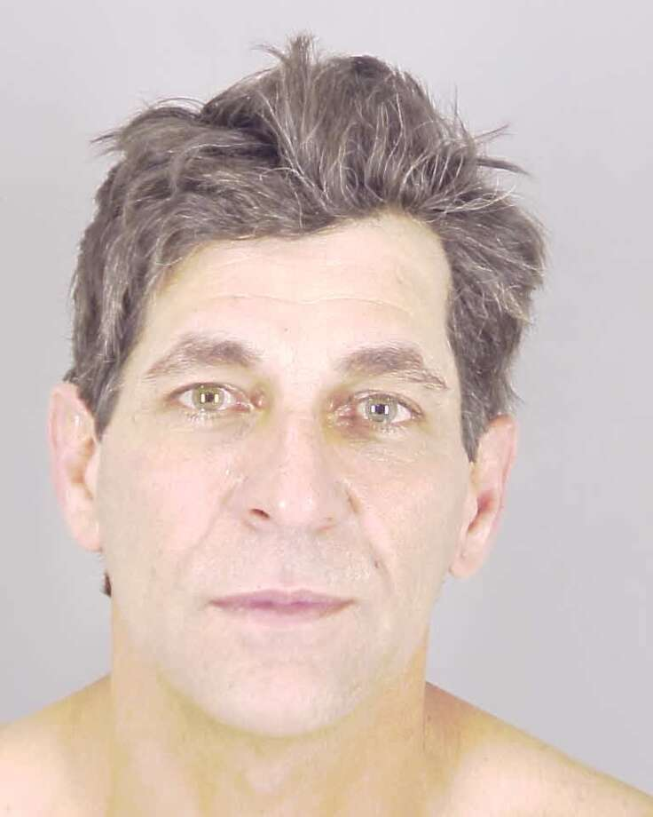 Photo of Billy Ray Ross courtesy of the Jefferson County Sheriff's Office