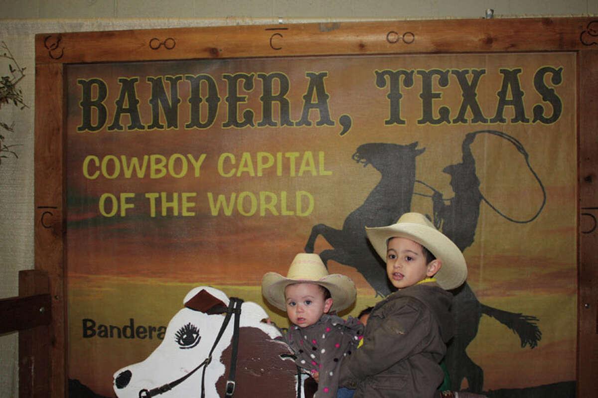 Rodeo Pix 2-8-2011