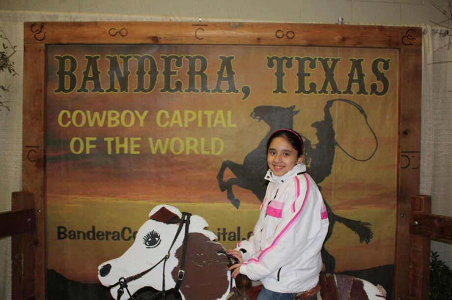 Rodeo Pix 2-8-2011 Photo: Express-News / Express-News