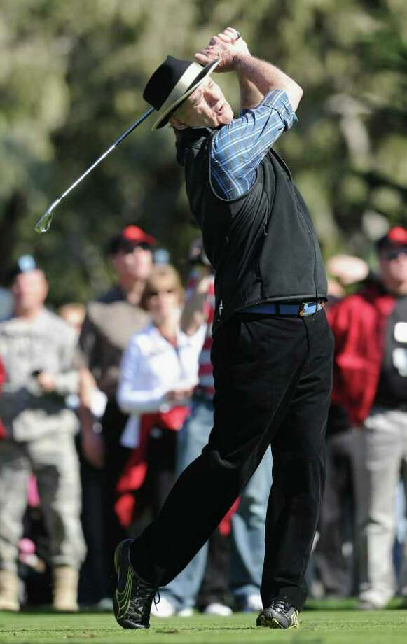 AT&T Pebble Beach Pro-Am: 14 celebrities to watch