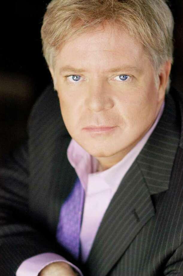 Cabaret star Miles Phillips will make a stop in Darien, Saturday, Feb. 12, just in time for Valentine's Day. This award-winning singer, along with some of his talented friends, will present 'Romantic Notions' at the Darien Arts Center's Weatherstone Studio at 8 p.m. To reserve a ticket, call 203-655-5414. Photo: Contributed Photo / Stamford Advocate Contributed