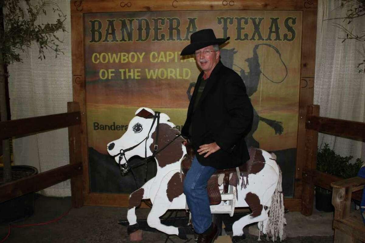 Rodeo pics February 9