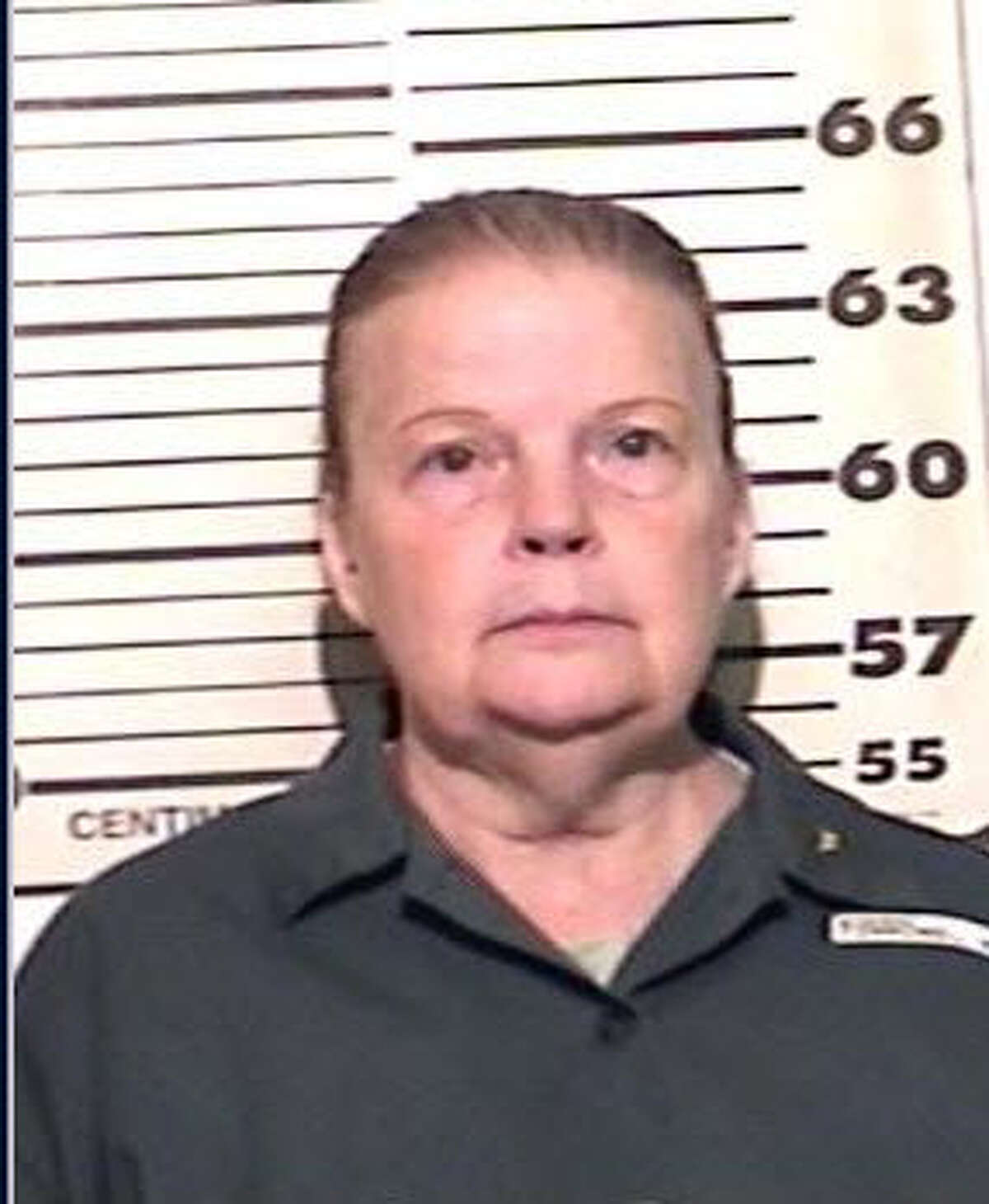 Marybeth Tinning (Courtesy: New York State Department of Correctional Services)
