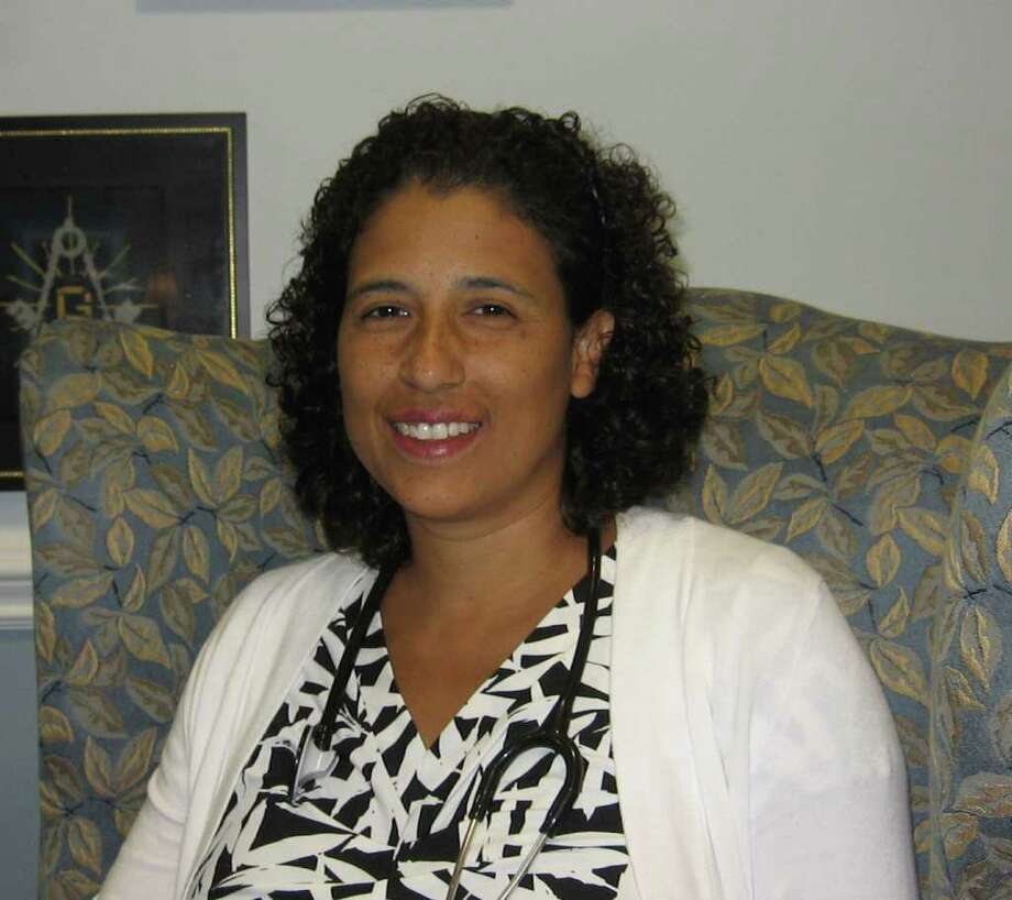 Dr. Yvette Fernandez, Medical Director for Masonicare at Newtown, will be the guest speaker at a Feb. 24 memory seminar in Fairfield. Photo: Contributed Photo / Fairfield Citizen contributed