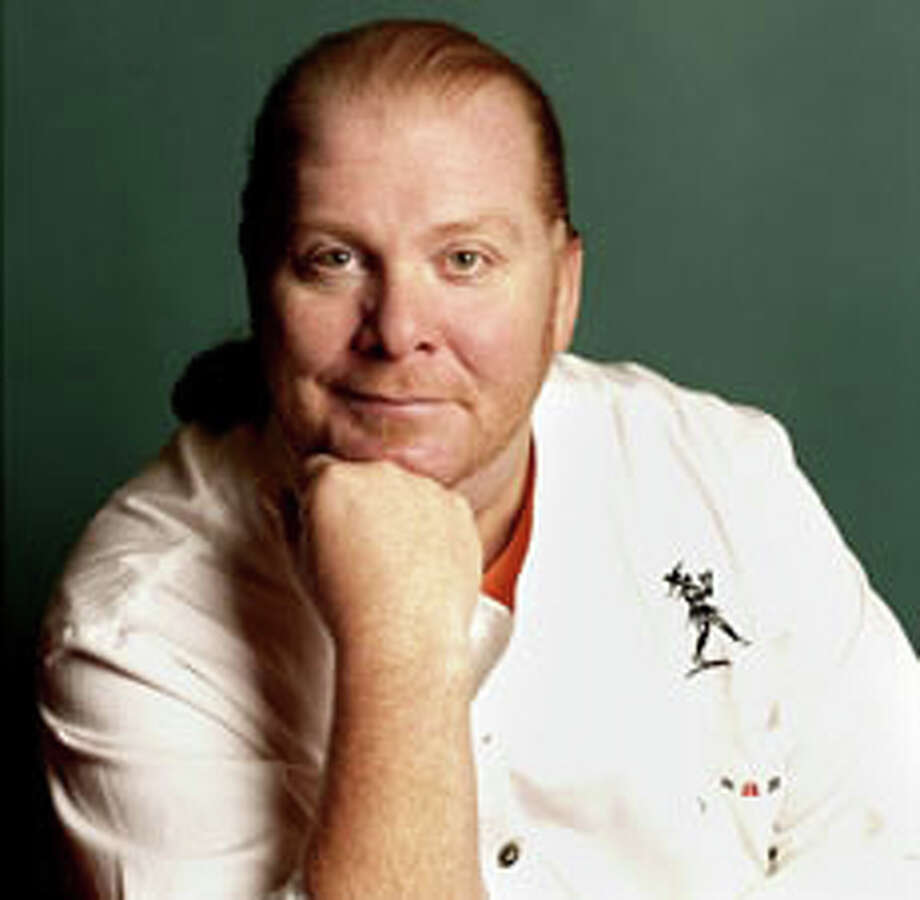 Celebrity chef and restaurateur Mario Batali is bringing a new Italian restaurant to Westport. Photo: Contributed Photo, ST / Westport News contributed