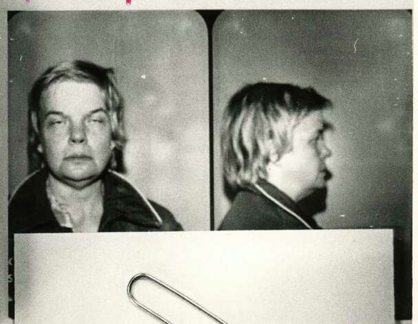 Police booking photograph of Marybeth Tinning in 1986 in Loudonville. Photo: UPI PHOTOGRAPH / ALBANY TIMES UNION