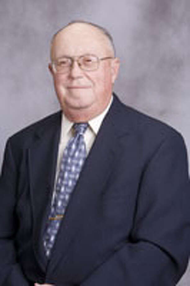 Bill Crooks, the former Trumbull Board of Finance Chairman who passed away on Wednesday. Photo: Contributed Photo / Connecticut Post Contributed