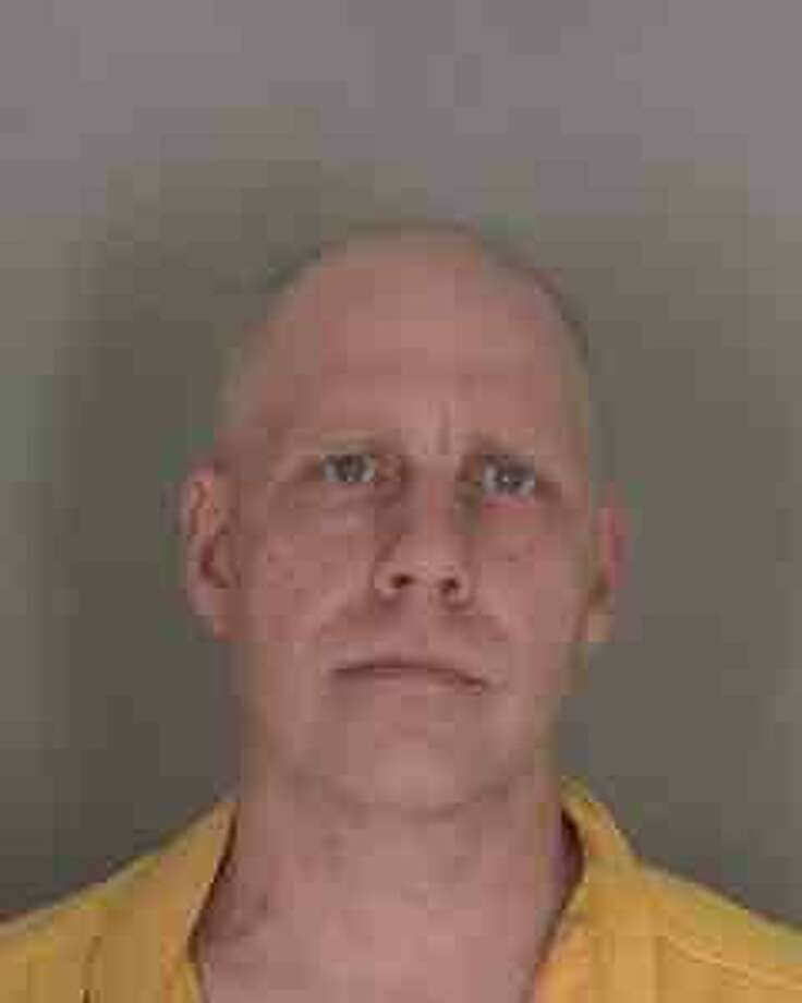 ANDREW LUCAS (Courtesy Albany Police)