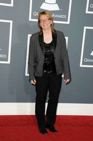LOS ANGELES, CA - FEBRUARY 13:  Cheryl Pawelski arrives at The 53rd Annual GRAMMY Awards held at Staples Center on February 13, 2011 in Los Angeles, California.  (Photo by Jason Merritt/Getty Images) *** Local Caption *** Cheryl Pawelski Photo: Jason Merritt, Getty Images / 2011 Getty Images