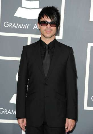 LOS ANGELES, CA - FEBRUARY 13:  Musician BT arrives at The 53rd Annual GRAMMY Awards held at Staples Center on February 13, 2011 in Los Angeles, California.  (Photo by Jason Merritt/Getty Images) *** Local Caption *** BT;Brian Transeau Photo: Jason Merritt, Getty Images / 2011 Getty Images