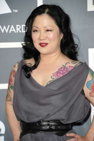 LOS ANGELES, CA - FEBRUARY 13:  Comedian Margaret Cho arrives at The 53rd Annual GRAMMY Awards held at Staples Center on February 13, 2011 in Los Angeles, California.  (Photo by Jason Merritt/Getty Images) *** Local Caption *** Margaret Cho Photo: Jason Merritt, Getty Images / 2011 Getty Images