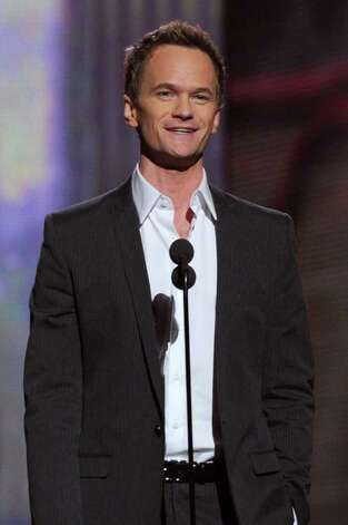 LOS ANGELES, CA - FEBRUARY 13:  Actor Neil Patrick Harris speaks onstage during The 53rd Annual GRAMMY Awards held at Staples Center on February 13, 2011 in Los Angeles, California.  (Photo by Kevin Winter/Getty Images) *** Local Caption *** Neil Patrick Harris Photo: Kevin Winter, Getty Images / 2011 Getty Images