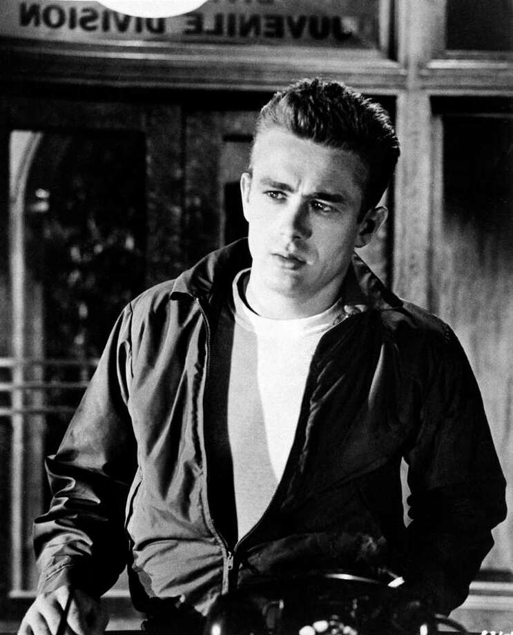 """** FILE ** In this 1955 file photo, James Dean is shown as Jim Stark in a scene from """"Rebel Without A Cause.""""  (AP Photo, file) Photo: HO / AP"""