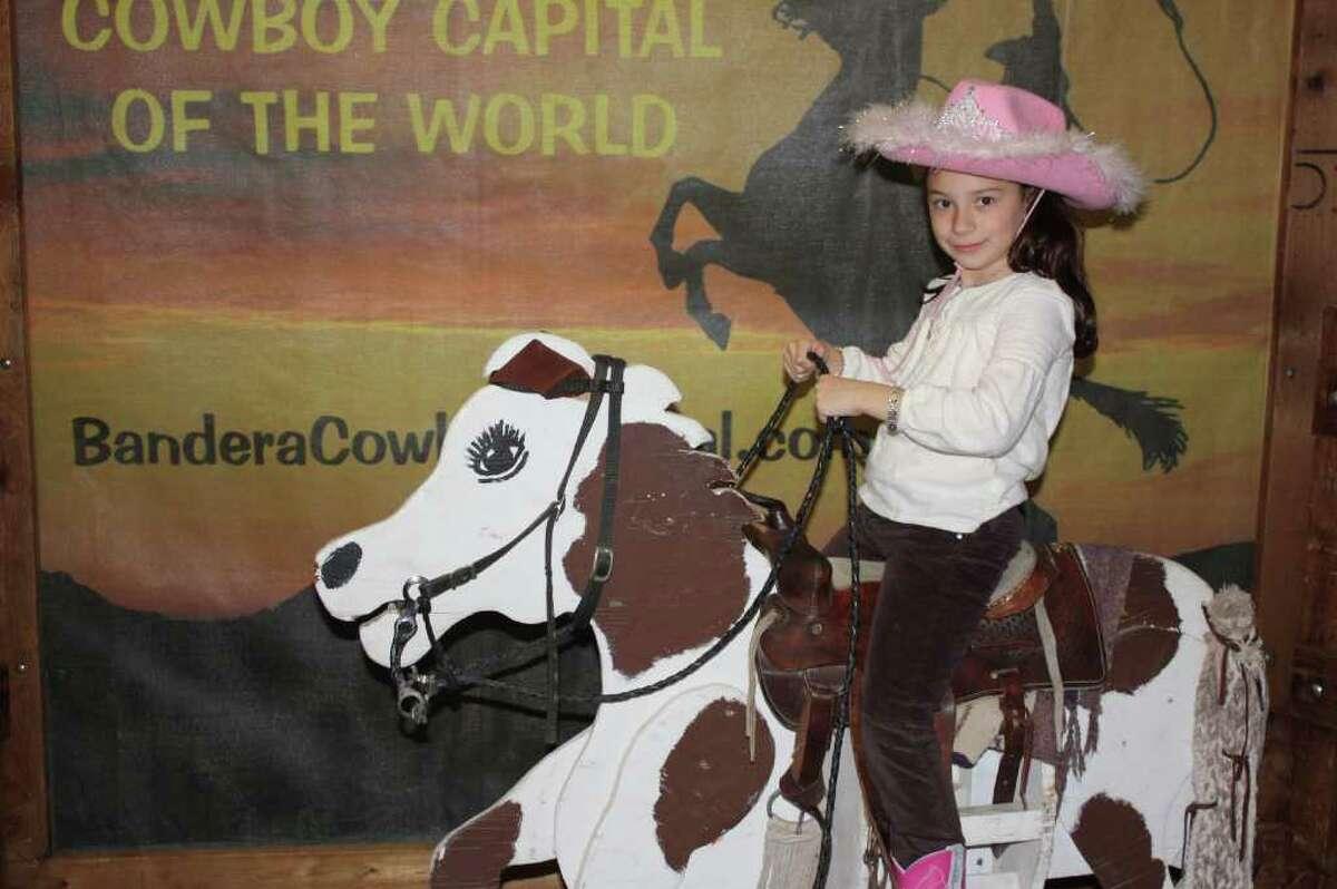 Rodeo Pix, Feb. 11, 2011
