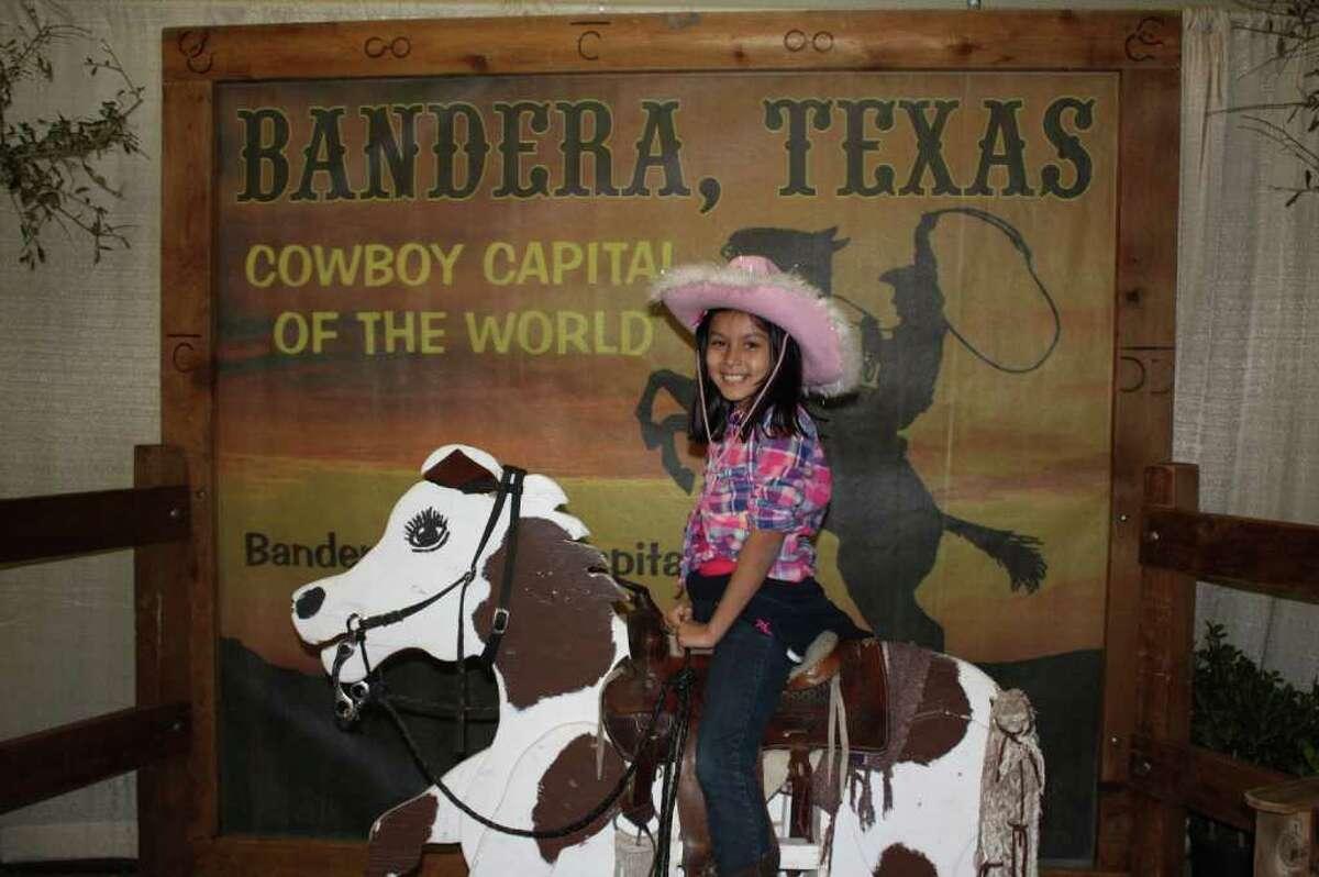 Rodeo Pix 2-13-2011