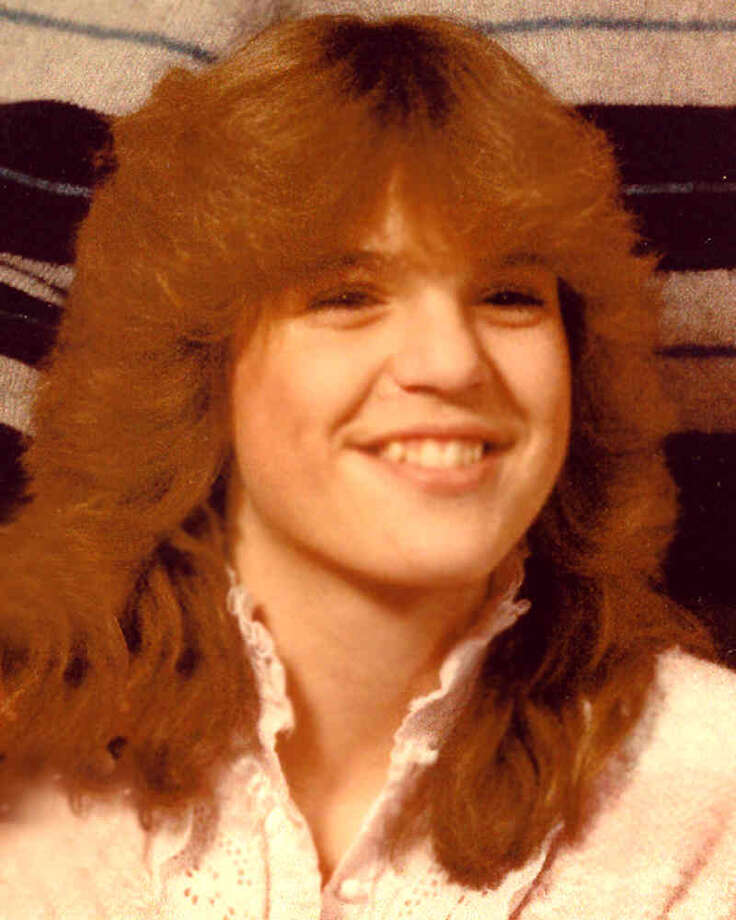 Tammie McCormick was 13 when she disappeared  April 29, 1986, in Saratoga Springs. City police are pursuing leads that could identify a suspect in her death. (National Center for Missing and Exploited Children)