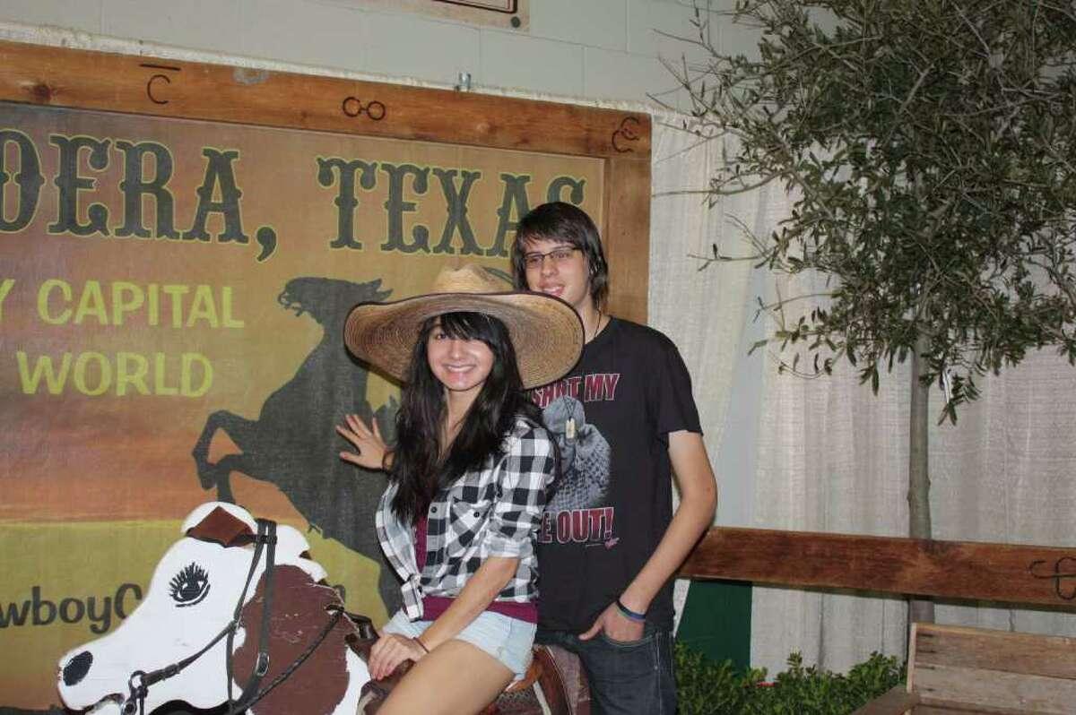 Rodeo Pix 2-14-2011